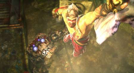 ENSLAVED Odyssey to the West Premium Edition 15