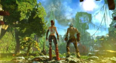ENSLAVED Odyssey to the West Premium Edition 2