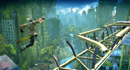 ENSLAVED Odyssey to the West Premium Edition 6
