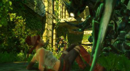 ENSLAVED Odyssey to the West Premium Edition 7