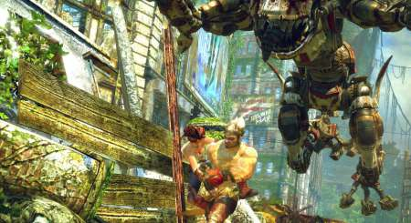 ENSLAVED Odyssey to the West Premium Edition 8