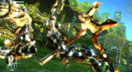 ENSLAVED Odyssey to the West Premium Edition 9