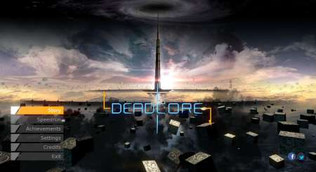 DeadCore 1