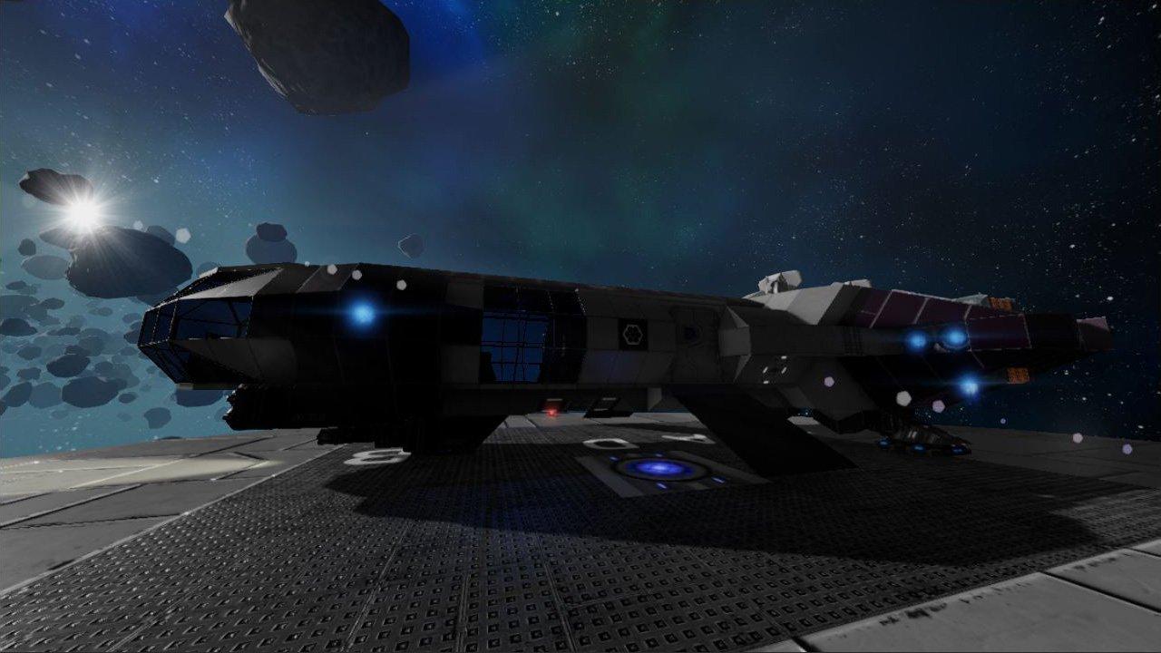 Empyrion Galactic Survival 23