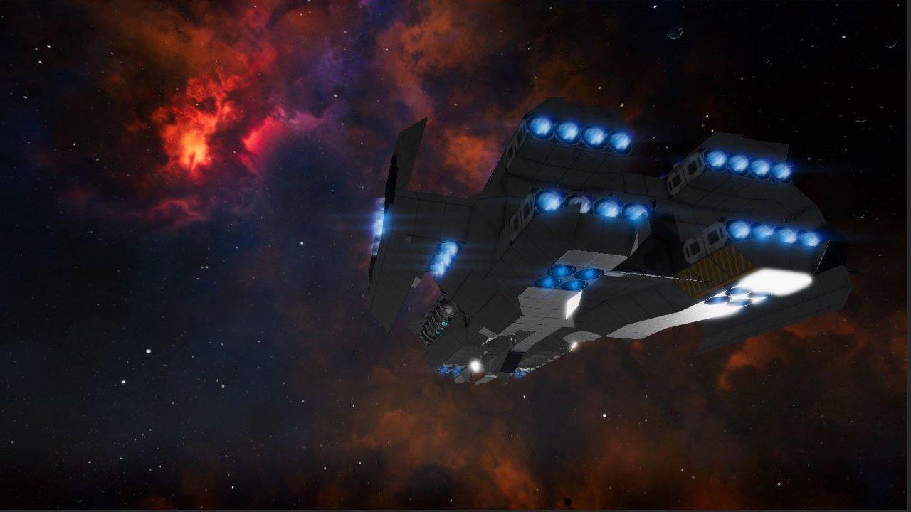 Empyrion Galactic Survival 34