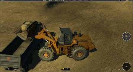 Mining & Tunneling Simulator 1