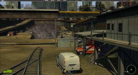 Mining & Tunneling Simulator 10