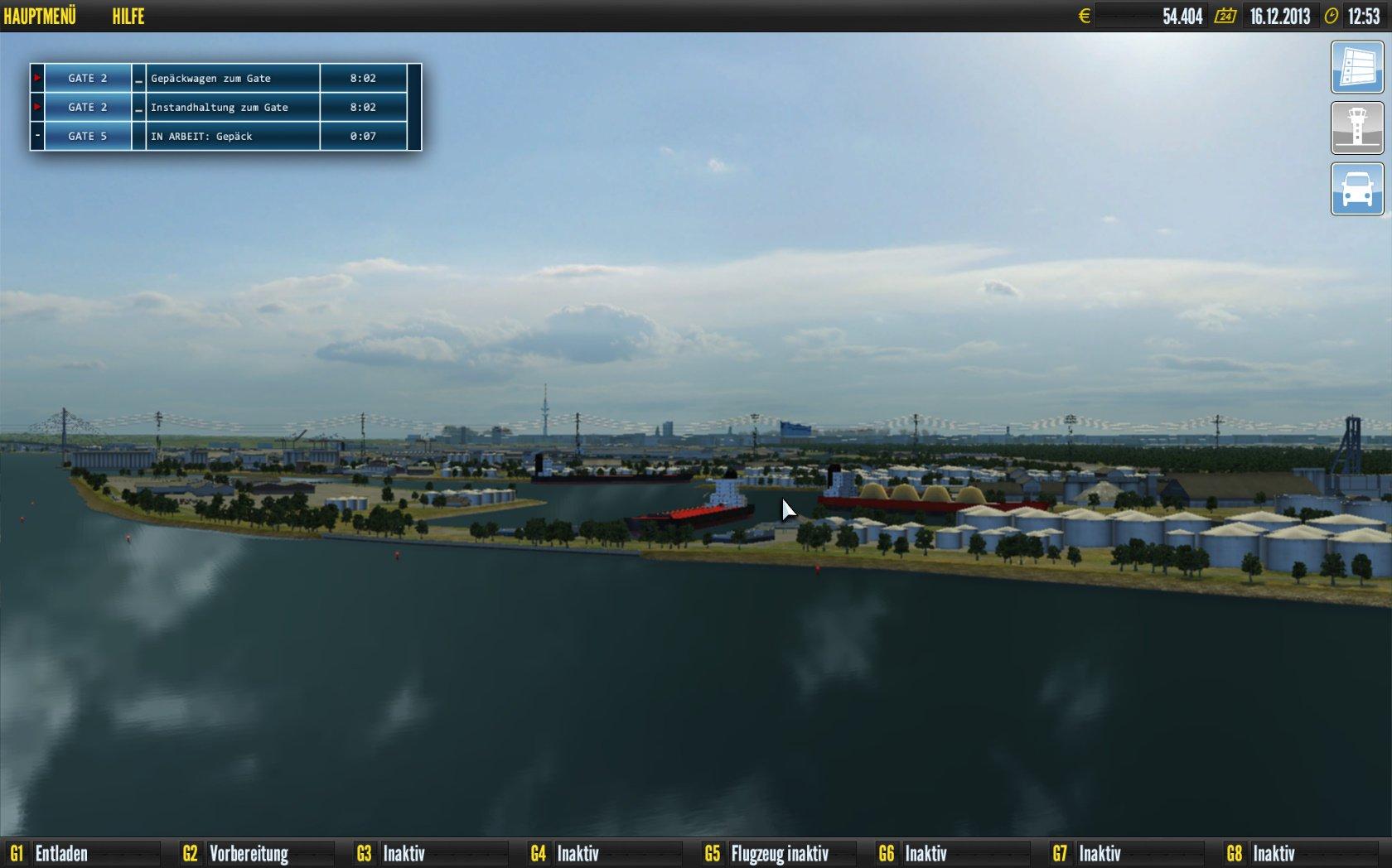 Airport Simulator 2014 1