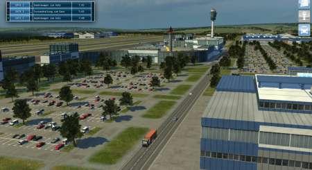 Airport Simulator 2014 7