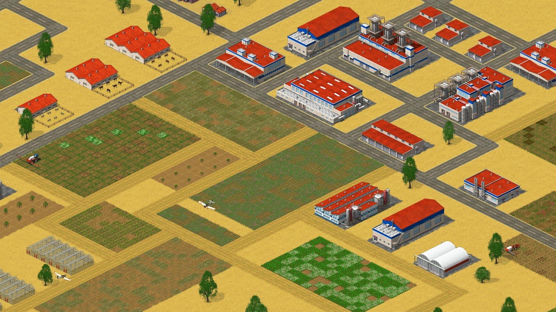 Farming World 6