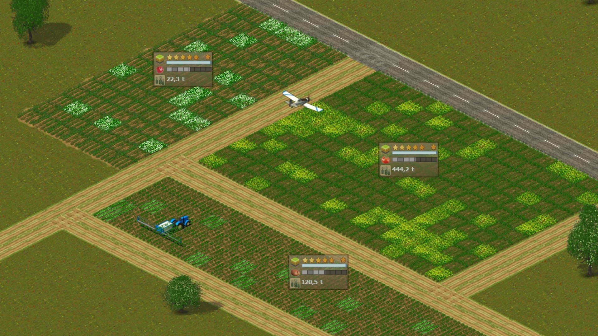 Farming World 8