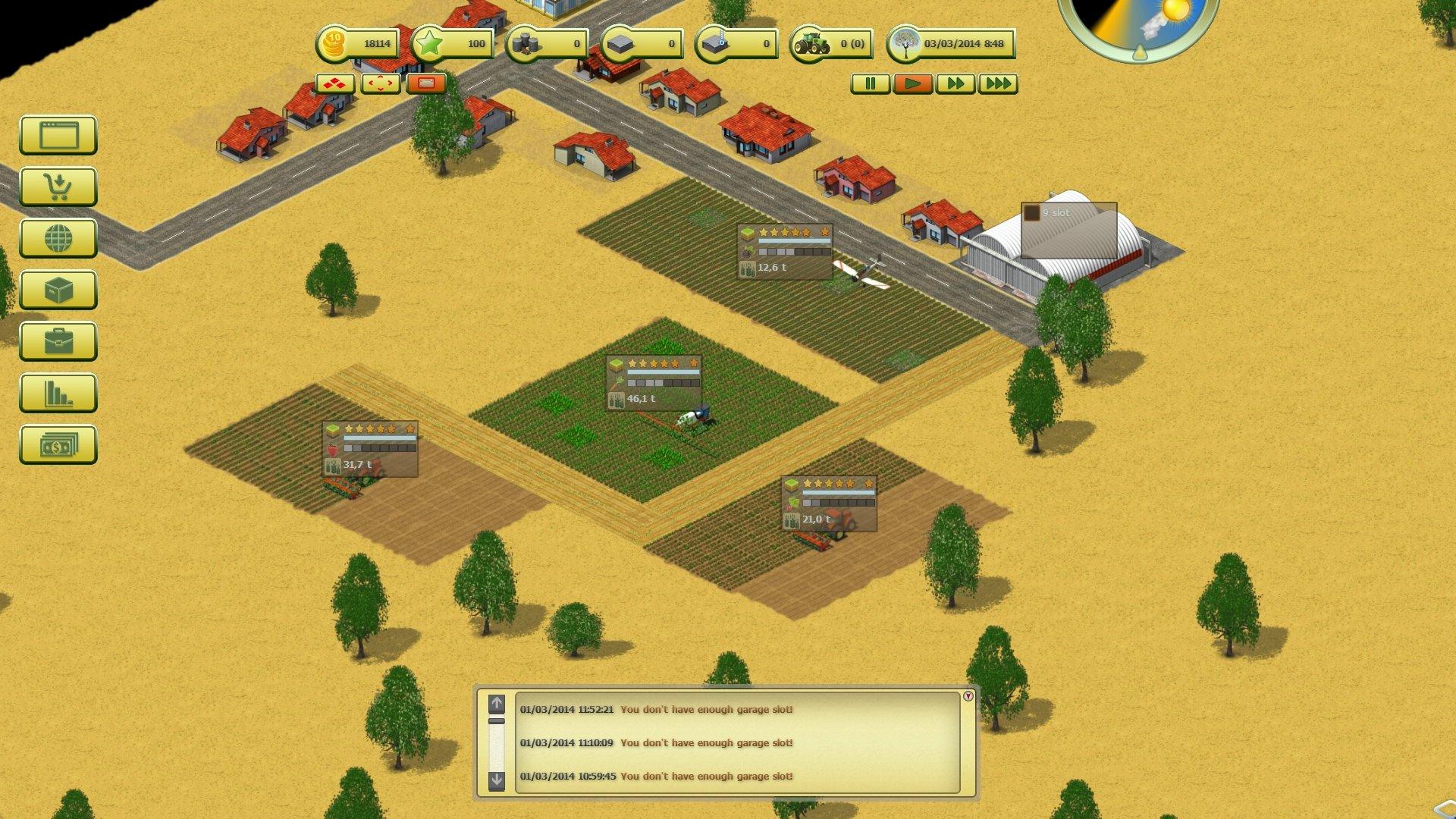 Farming World 9