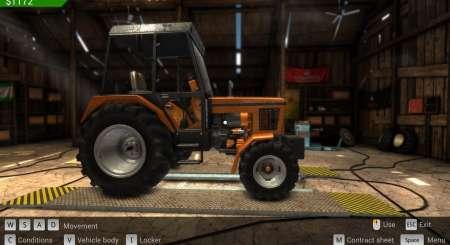 Farm Mechanic Simulator 2015 1