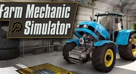 Farm Mechanic Simulator 2015 3