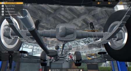 Farm Mechanic Simulator 2015 4