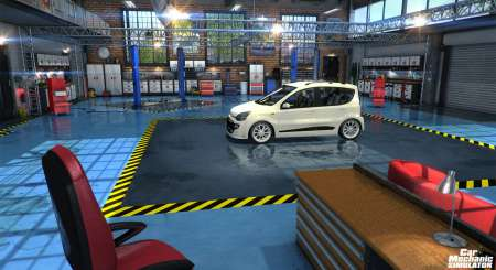 Farm Mechanic Simulator 2015 9
