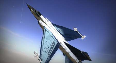 Vector thrust 1