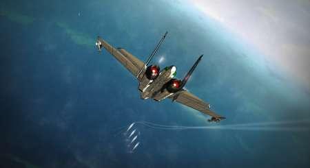 Vector thrust 11