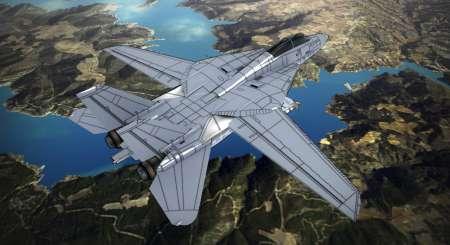Vector thrust 12