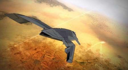 Vector thrust 13