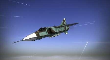 Vector thrust 15