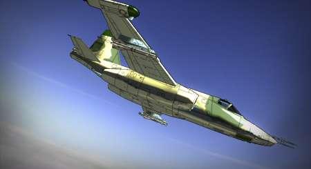 Vector thrust 2