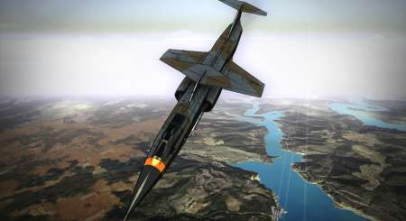 Vector thrust 4