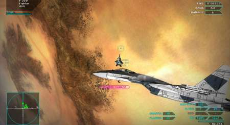 Vector thrust 5