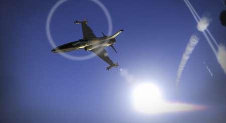 Vector thrust 6