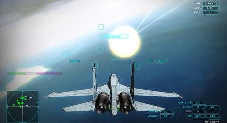 Vector thrust 7