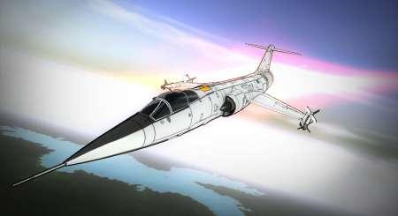 Vector thrust 8