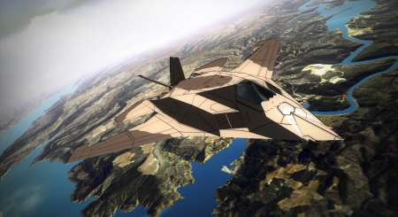 Vector thrust 9
