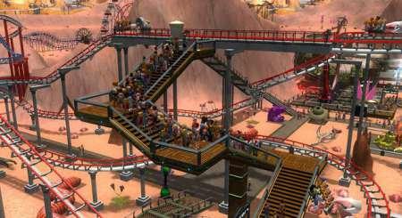 RollerCoaster Tycoon 3 Platinum 2