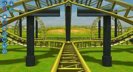 RollerCoaster Tycoon 3 Platinum 5