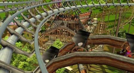RollerCoaster Tycoon 3 Platinum 7