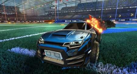 Rocket League Supersonic Fury 1