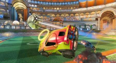 Rocket League Supersonic Fury 2