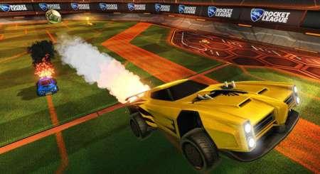 Rocket League Supersonic Fury 3