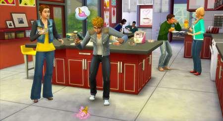 The Sims 4 Báječná kuchyně 1
