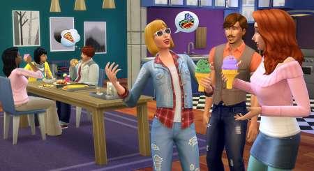 The Sims 4 Báječná kuchyně 2
