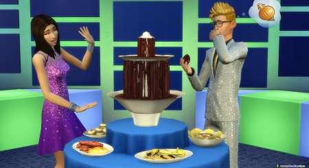 The Sims 4 Báječná kuchyně 5