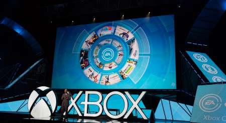 EA access Xbox One 30Dní 1