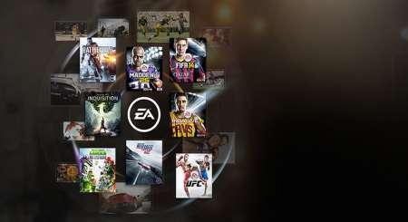 EA access Xbox One 30Dní 2