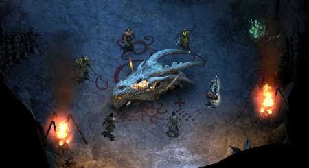 Pillars of Eternity The White March Part 1 1