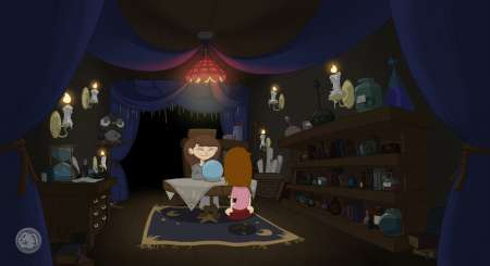 Anna's Quest 10