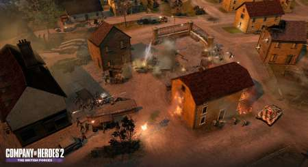 Company of Heroes 2 The British Forces 2