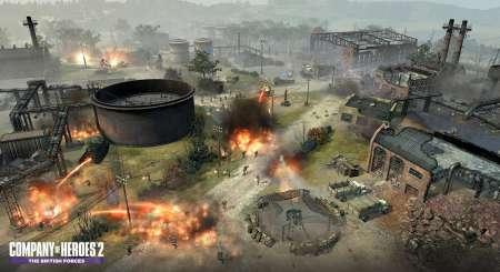 Company of Heroes 2 The British Forces 3