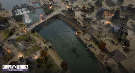 Company of Heroes 2 The British Forces 7