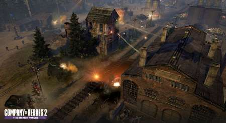 Company of Heroes 2 The British Forces 8
