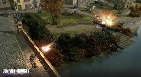 Company of Heroes 2 The British Forces 9